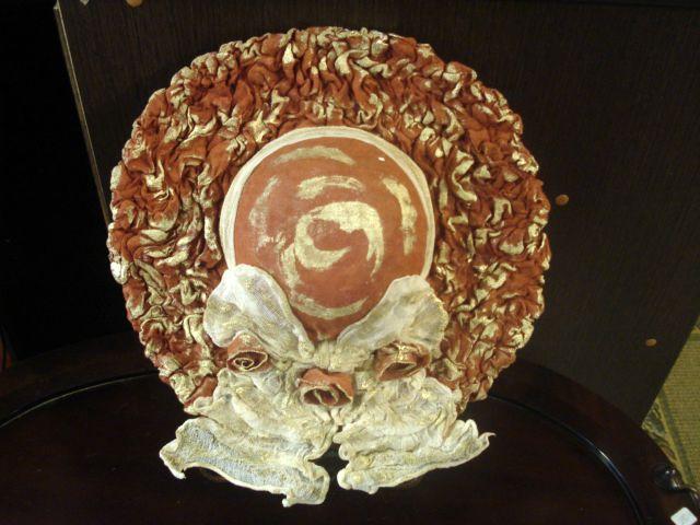 Κρεμαστά Καπέλα από Γάζα - Χειροποίητα Κοσμήματα - Δώρα - Κεριά - Γυάλινα - Πήλινα - Είδη Διακόσμησης - Εικόνες - Πίνακες