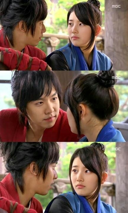 lee seung gi and suzy - photo #32
