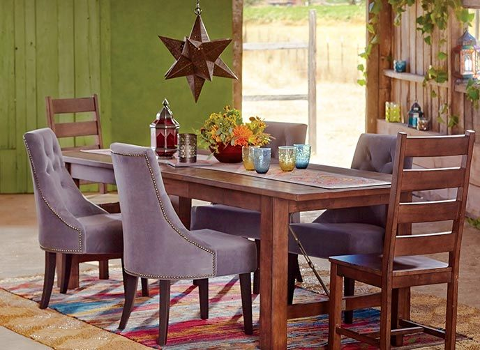 Sourav Dining Table Images West Elm