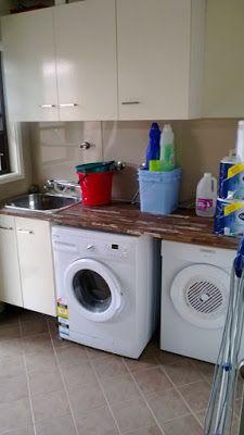 Mr Home Maker: Whites - A Fabulous Laundry Tip