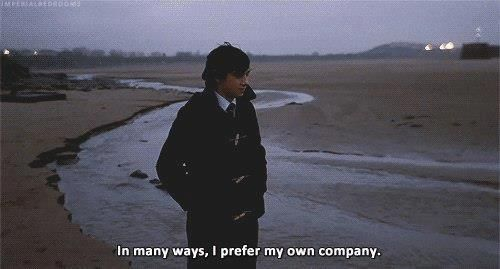 Submarine (2010) There's something oddly good about this movie, I've been watching it almost every fall!