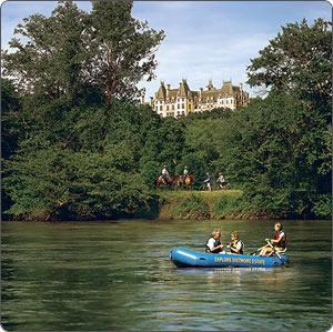 Biltmore Estate call 800-411-3812 to make reservations Architects Tour $17 each Biltmore Tour $44 each if booked 7 days in advance