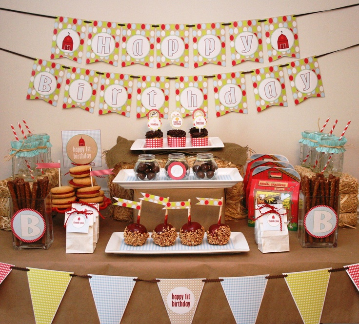 51 Best Kids Party Ideas Images On Pinterest