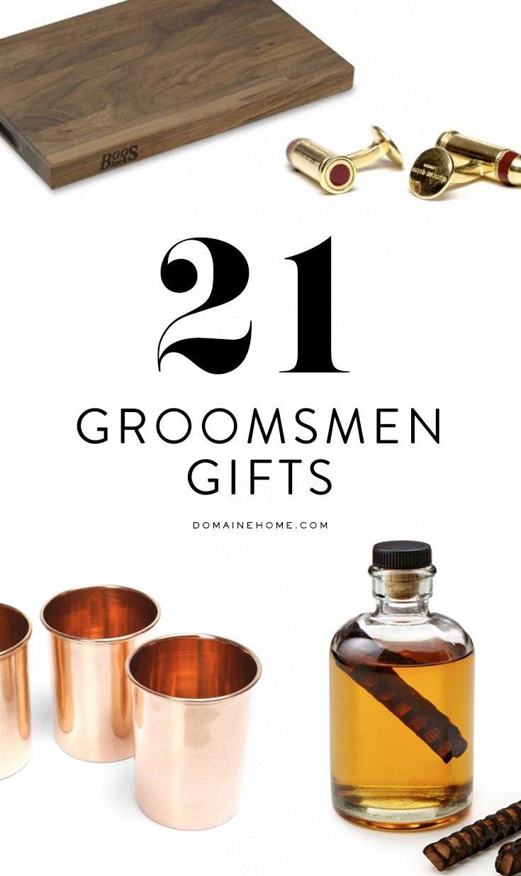 166 best Gifts for the Groomsmen, Grooms Gift, Groomsmen Gifts ...