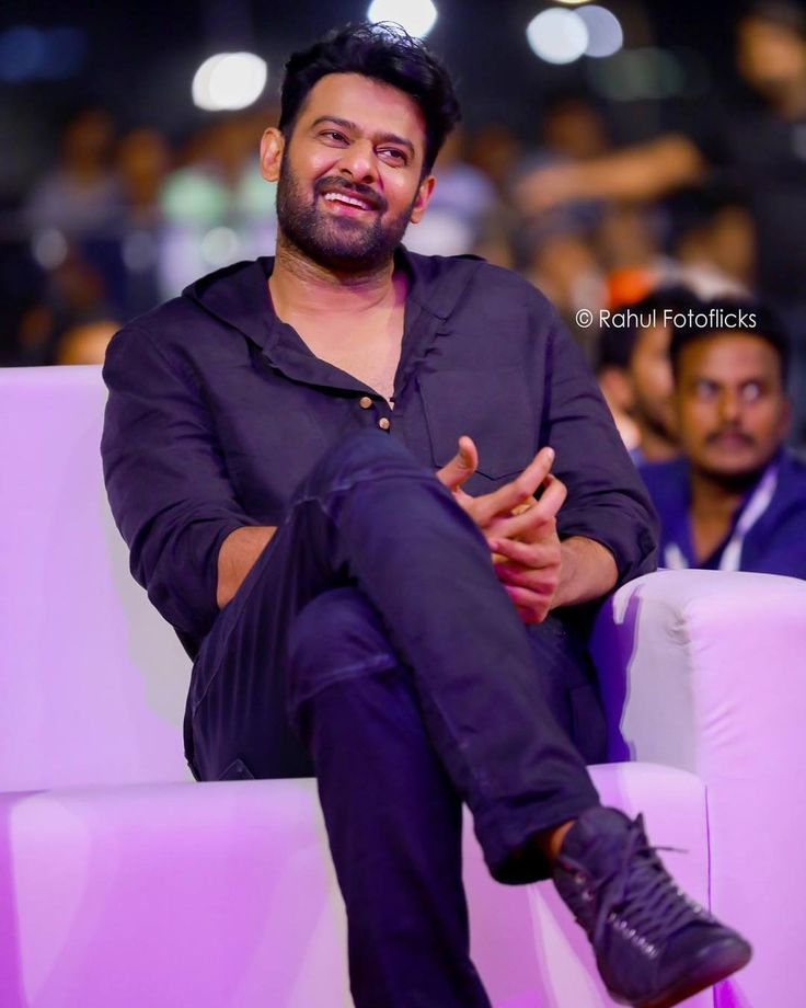Prabhas Darling Raju Uppalapati BAHUBALI 2 Telugu South Indian Hero #PRABHAS #Tamil #TELUGU #Tollywood #Bollywood #India