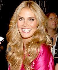 On Stage Hair Design: How To Tuesday: Victoria Secret Model Waves