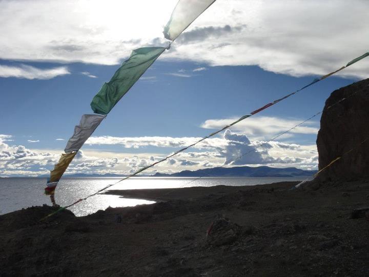 tibet, Namtso lake