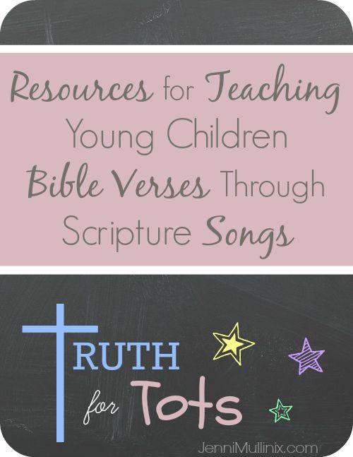 scripture-songs