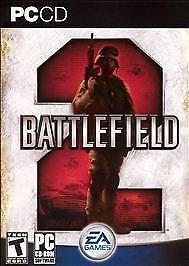 Battlefield 2 (PC, 2005)