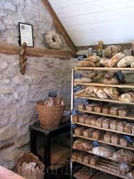 When I start baking bread. :)