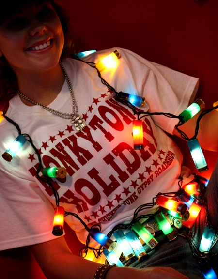 Shotgun Shell lights - On sale for $16 - Time to stock up for the holidays!: Multi Colors Lights, 20 Multi Colors, Shotguns Shells, Ideas Shots, Real Shotguns, Christmas, Shot Gun Shells, Shots Guns, Shotgun Shells