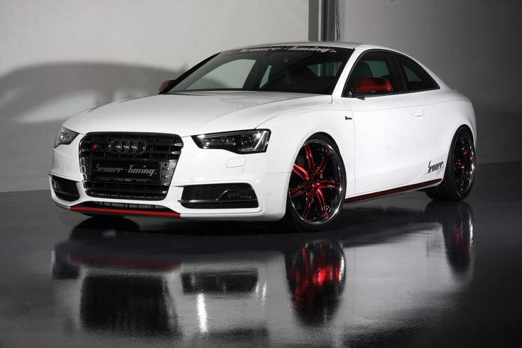 2015 Audi A4 Coupe New Photo