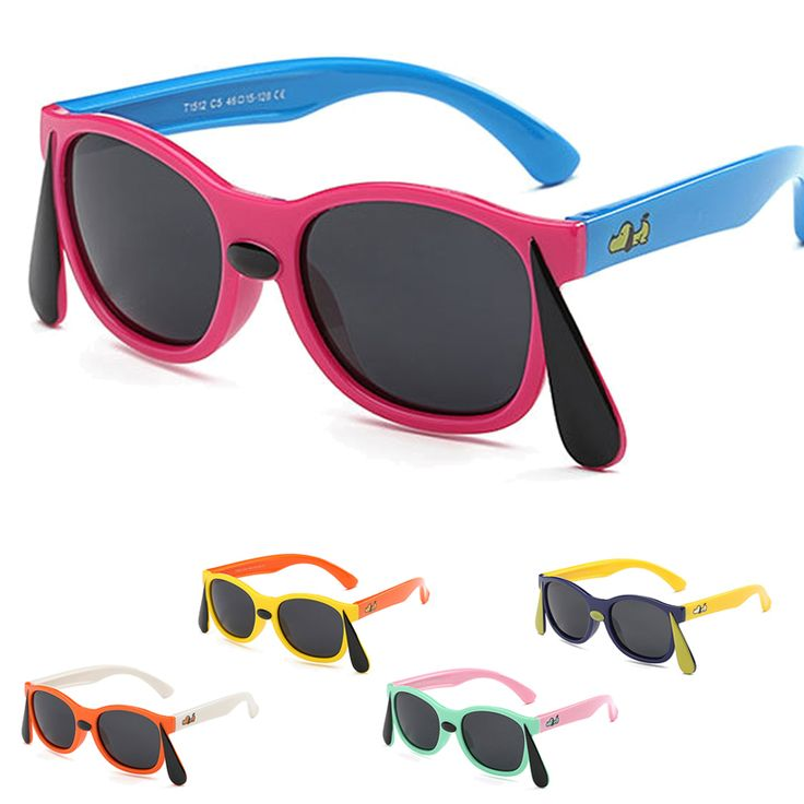 $4.20 (Buy here: https://alitems.com/g/1e8d114494ebda23ff8b16525dc3e8/?i=5&ulp=https%3A%2F%2Fwww.aliexpress.com%2Fitem%2FNew-Sunglasses-for-Kids-Children-Boys-Girls-UV400-Protection-Sun-Glasses-Dog-Frame-Ocuols-Gafas-Lentes%2F32737263220.html ) New Sunglasses for Kids Children Boys Girls UV400 Protection Sun Glasses Dog Frame Ocuols Gafas Lentes de sol Infantiles SKT1512 for just $4.20