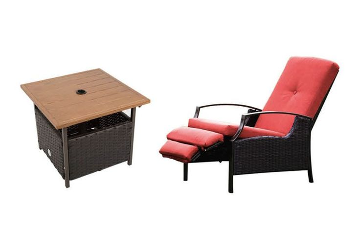 Wicker Furniture Cushions To Match Any Decor And Style