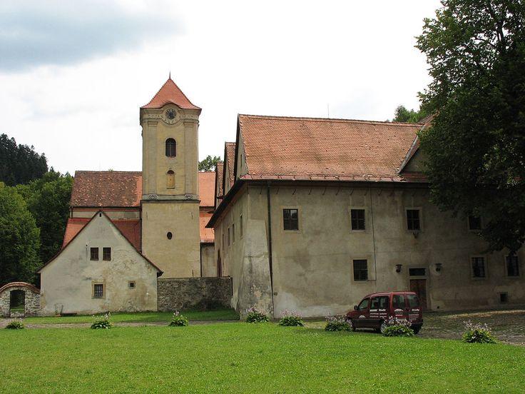 Czerwony Klasztor.