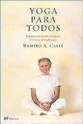 YOGA PARA TODOS RAMIRO CALLE SIGMARLIBROS