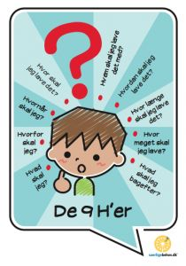 Ideer, tips og tricksSærlige Behov | Blog om børn med særlige behov