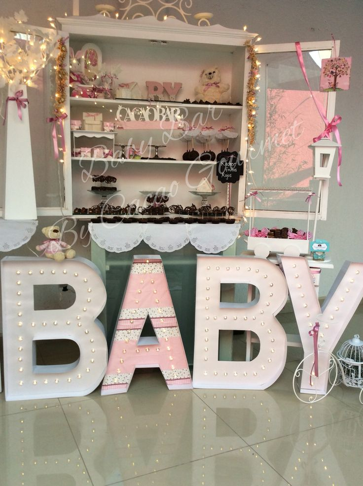 Baby bar by Cacao Gourmet !!!