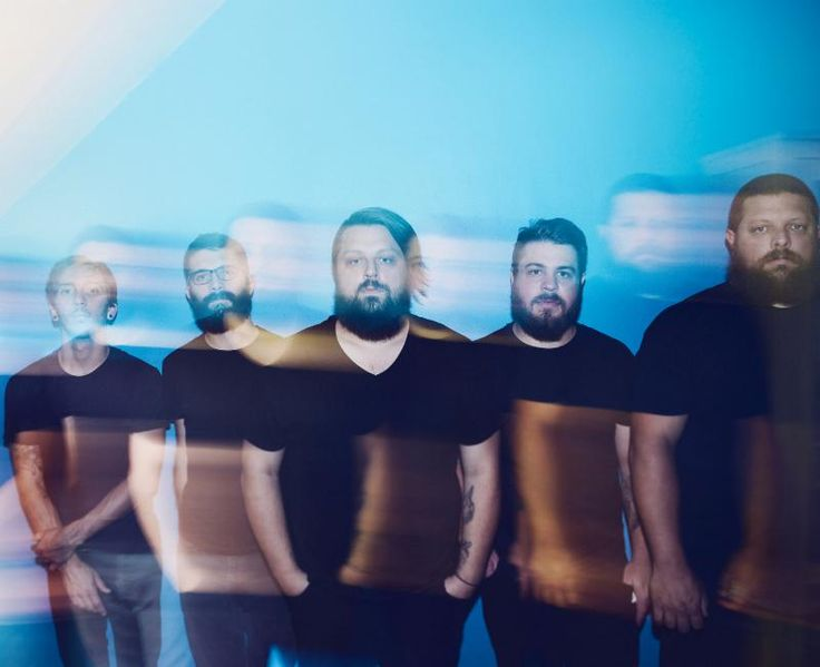 NEWS: The rock band, The Dear Hunter, have announced a spring U.S. tour, for May and June. O'Brother and Rare Futures will be joining the tour, as support. Details at http://digtb.us/1SXn3Z5