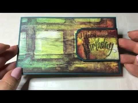 Show & tell video: City Lights Card | Creator's Image Studio
