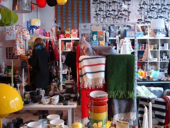 Stoccolma: il quartiere di SoFo e i suoi negozi vintage   Nuok