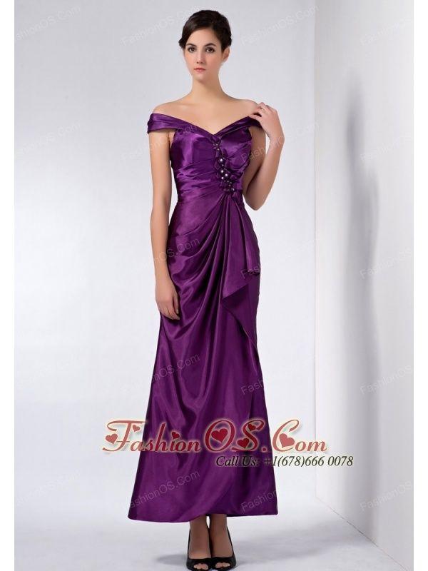 15 best 2013 Newest Design Off Shoulder Prom Dress images on ...