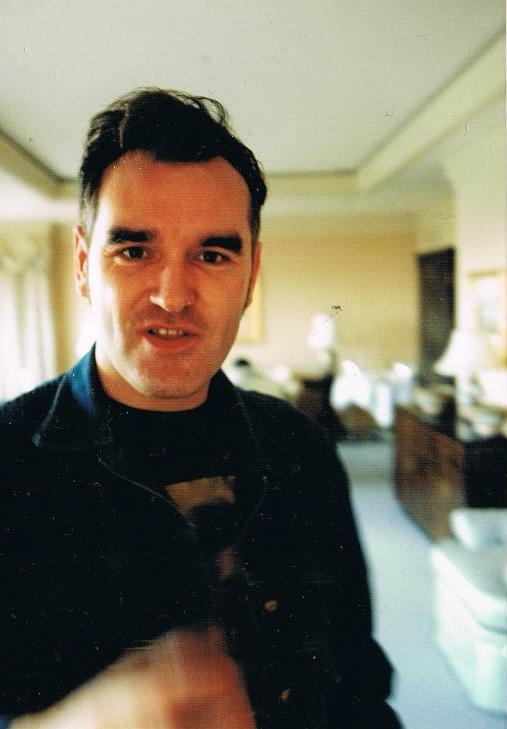 17 best images about the smiths  u0026 morrissey on pinterest