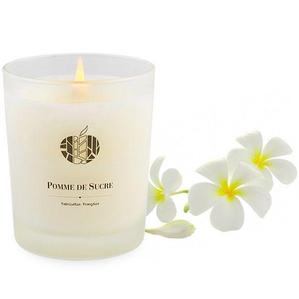 Bougie de massage Monoï / Massage Candle