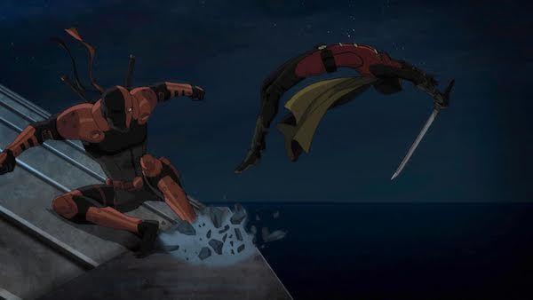 'Teen Titans: The Judas Contract' Movie Arrives On Blu-ray [Bonus Clip]