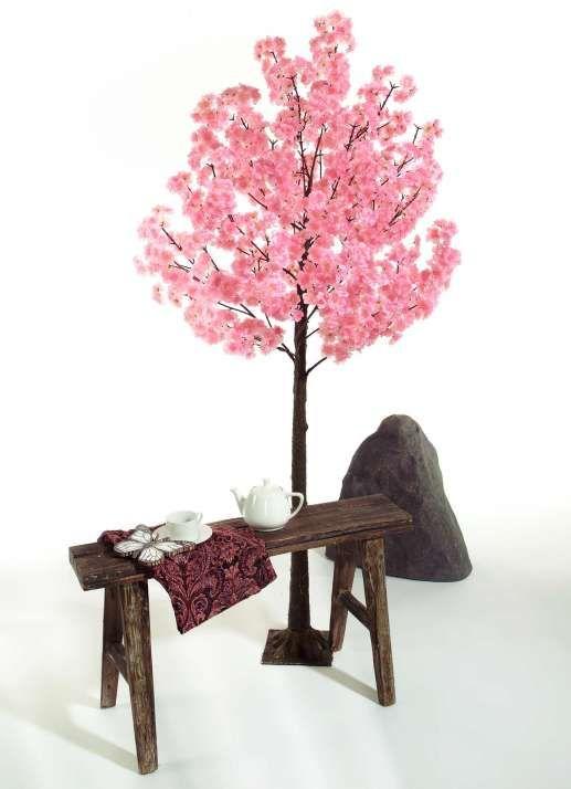 Kirschblütenbaum ca. 200x80 cm (H/Ø)