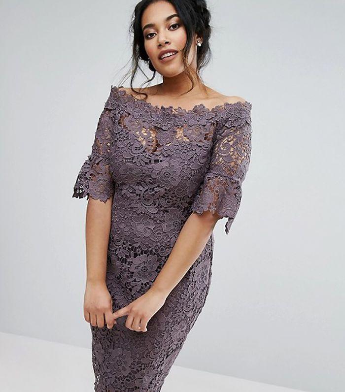 39++ Asos wedding guest dress plus size trends