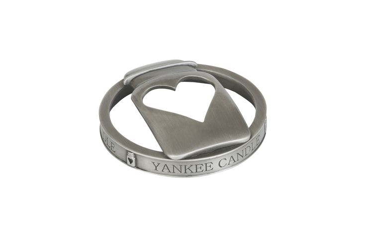 Brushed Silver - Accessories - Yankee Candle