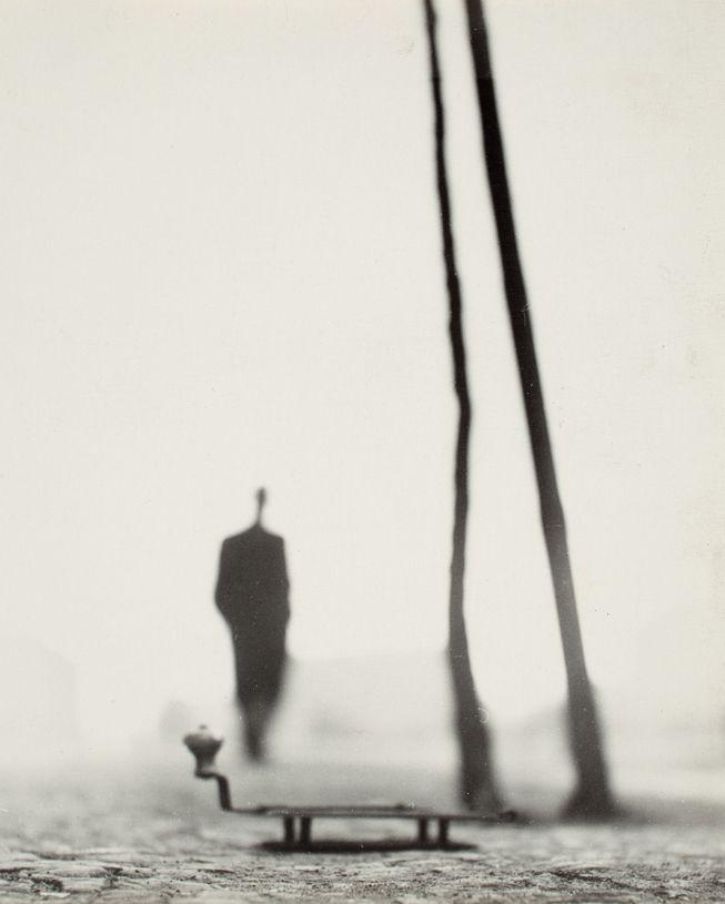 Czechoslovakia, 1960; photo by Josef Koudelka