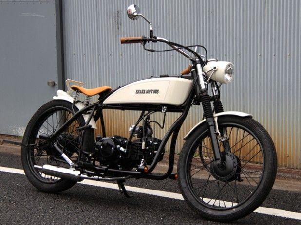 【画像ギャラリー】所さんと世界の北野武のあのバイクを発見【動画あり】 | goo 自動車&バイク