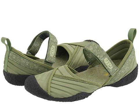 Cute Keen shoes