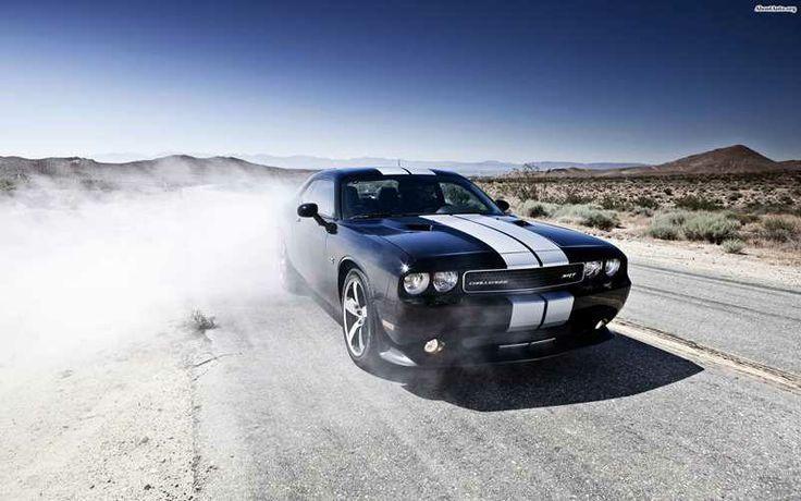 Dodge Challenger. You can download this image in resolution 2560x1600 having visited our website. Вы можете скачать данное изображение в разрешении 2560x1600 c нашего сайта.