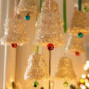 Christmas Bell Decoration Ideas 12 Best Images About Cathy Grasse On Pinterest  Paper Christmas