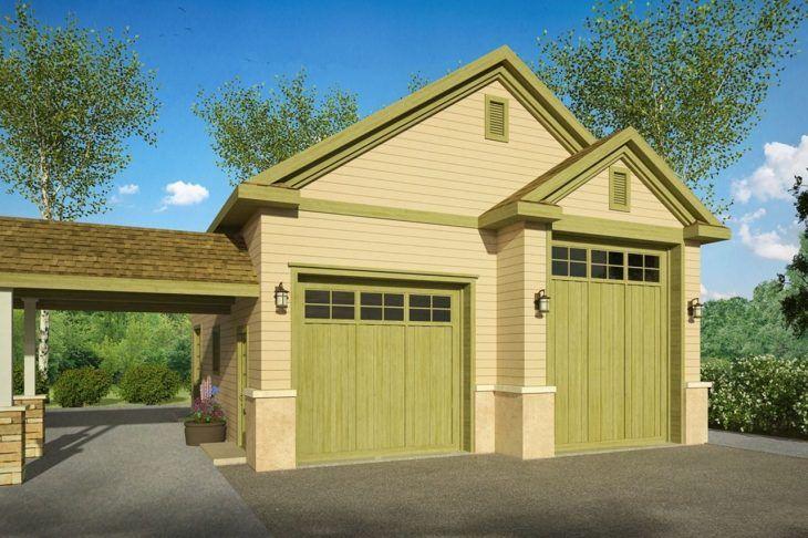 17 Best Rv Garage Design Ideas For Best Inspiration Smart Home And Camper Garage Plan Garage House Rv Garage