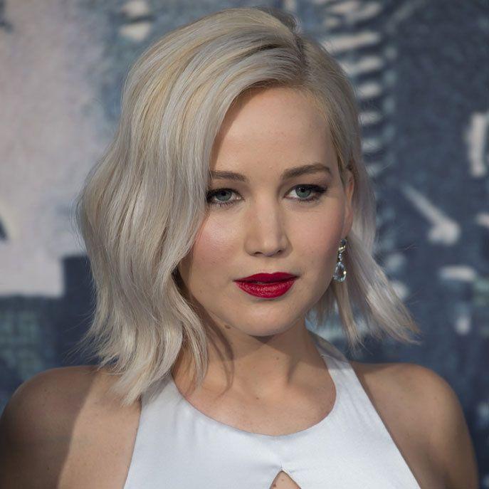 Les 25 meilleures id es concernant blond platine sur pinterest cheveux de platine cheveux - Blond platine femme ...