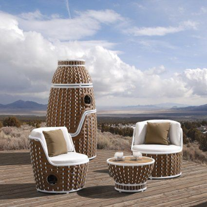 unusual outdoor furniture unusual things pinterest bistro set and easy storage