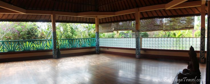 Places, spaces to host a retreat in Bali!!