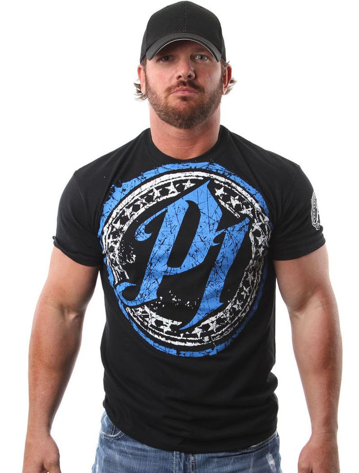 Official TNA Impact Wrestling AJ Styles P1 T-Shirt in Clothes, Shoes & Accessories, Men's Clothing, T-Shirts | eBay
