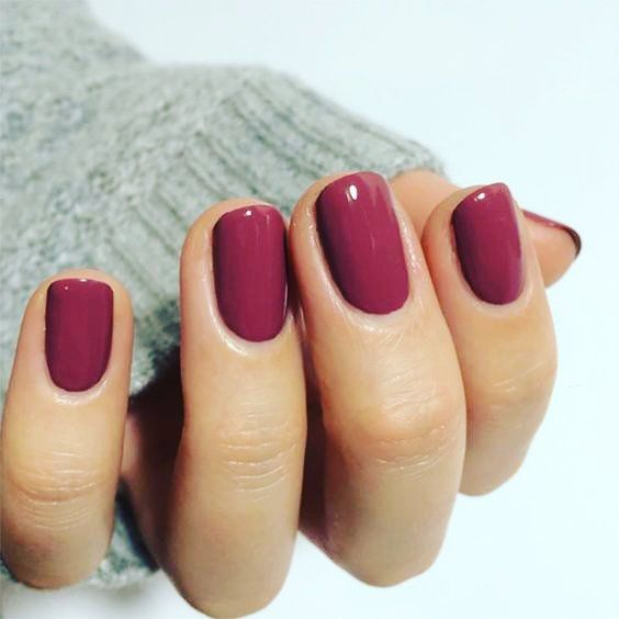 #perfectsummernail wonderful gel nail polish for you.