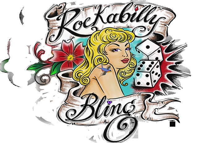 Rockabilly Bling | Rockabilly Bling jewellery