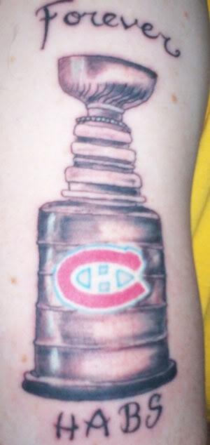 Coupe Canadiens pour toujours, soumis par Forever_Habs10/ Forever Habs Cup, submitted by Forever_Habs10