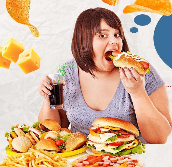 """Elena Correa: """"Solo hay un paso que separa la obesidad de la anorexia"""". ¡Hola, queridos! Hoy voy a hablaros acerca del s..."""