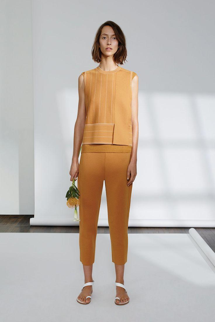 TSE Spring 2017 Ready-to-Wear Collection Photos - Vogue