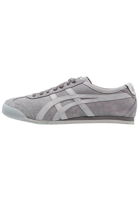 Onitsuka Tiger MEXICO 66 - Sneakers laag - grey/light grey - Zalando.nl