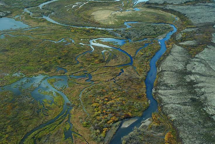 Pebble Mine debate in Alaska: EPA becomes target by planning for rare 'veto'