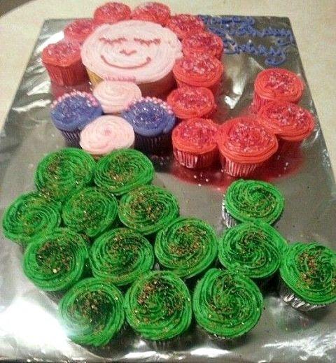 Crumblicious Cakes